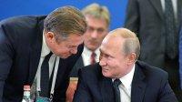 Путин освободил Глазьева отдолжности советника президента