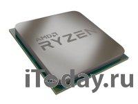 AMD представила самые мощные в мире процессоры для настольных ПК